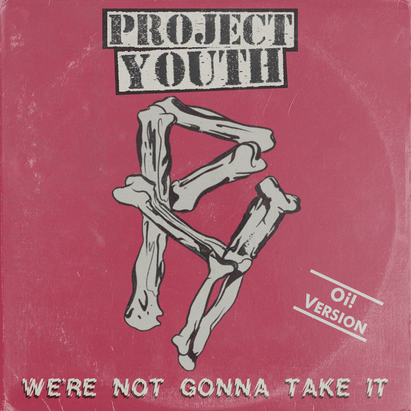 Project Youth - We