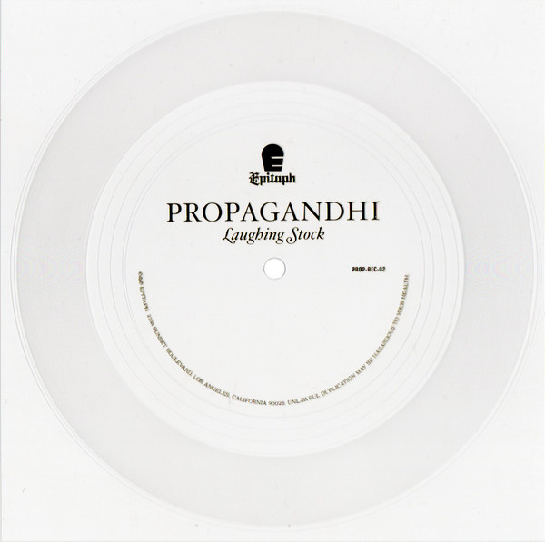 Propagandhi - Laughing Stock