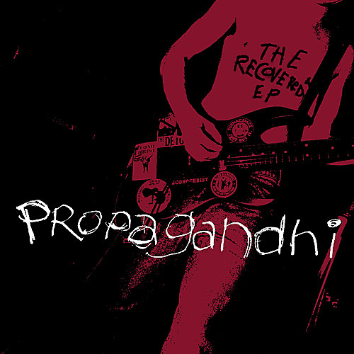 Propagandhi - The Recovered