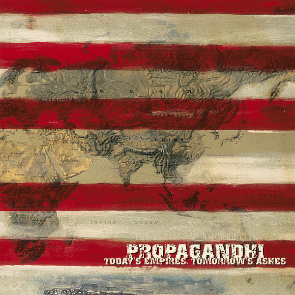 Propagandhi - Today