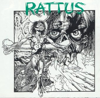 Rattus - 2004 Tour CD
