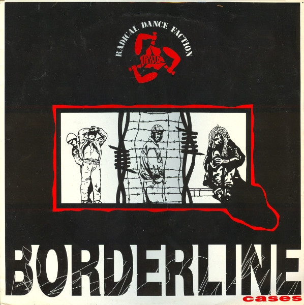 Rdf - Borderline Cases
