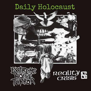 Reality Crisis - Daily Holocaust