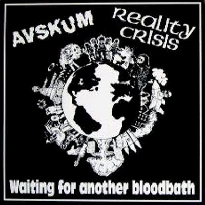 Reality Crisis - Waiting For Another Bloodbath