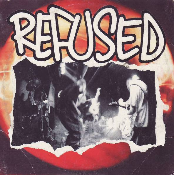 Refused - Pump The Brakes