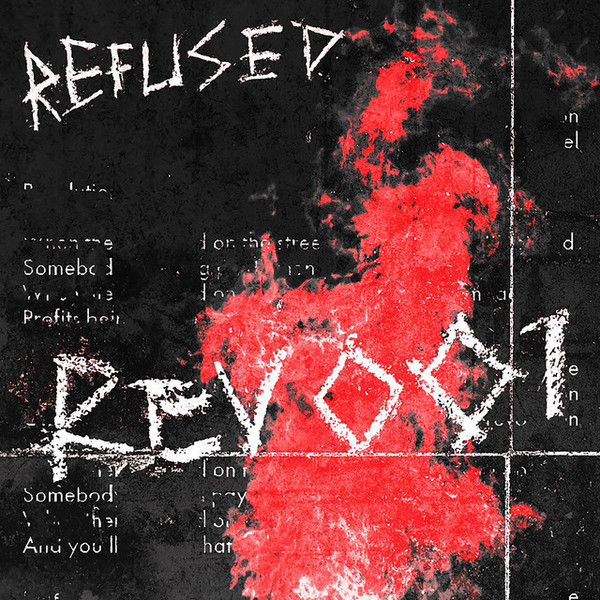 Refused - REV001