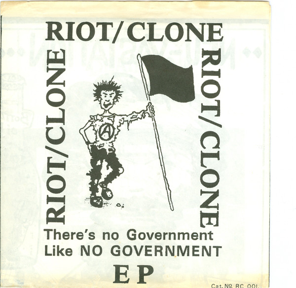 Riot/clone - There