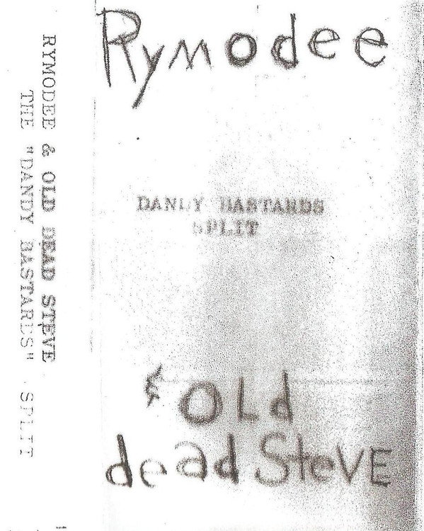 Rymodee - Dandy Bastards Split