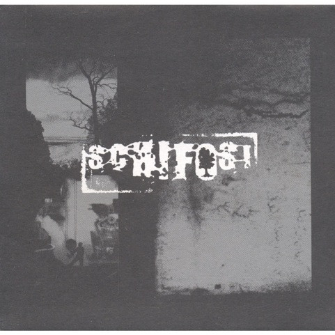 Schifosi - Half Lit World & Ill Winds From Outopia