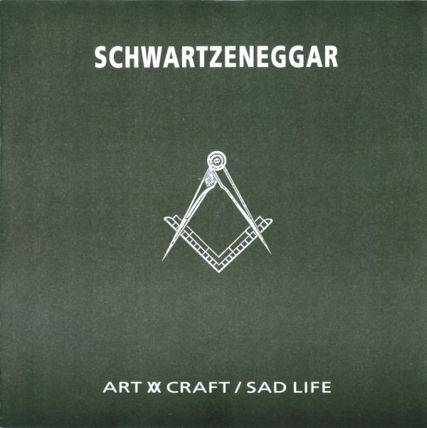 Schwartzeneggar - Art XX Craft / Sad Life