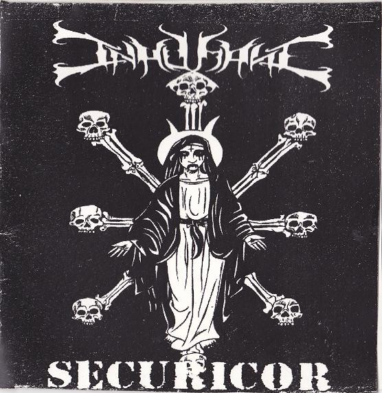 Securicor - Inhumane / Securicor