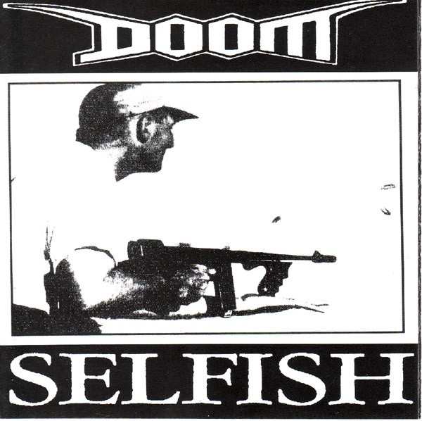 Selfish - Pro-Life Control / Tear Silence To Pieces