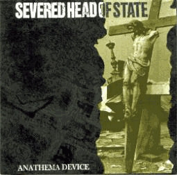 Severed Head Of State - Anathema Device