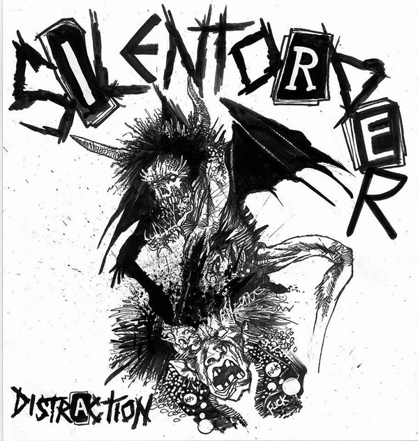 Silent Order - Distraction