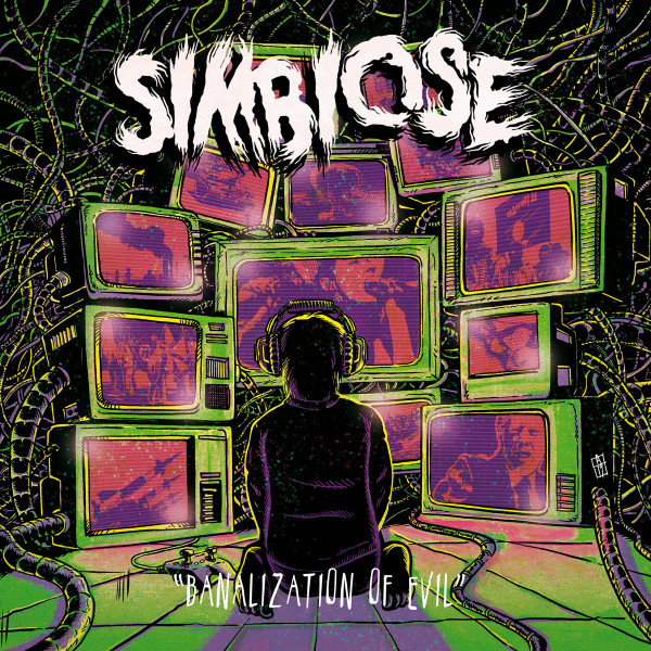 Simbiose - Banalization Of Evil