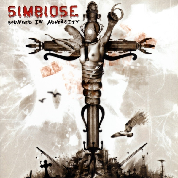 Simbiose - Bounded In Adversity