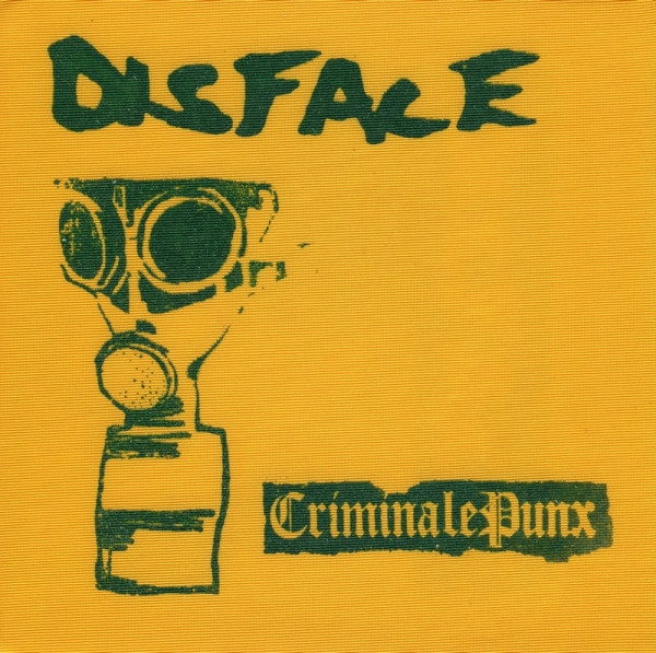 Simbiose - Criminale Punx / Simbiose