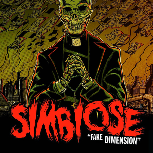 Simbiose - Fake Dimension