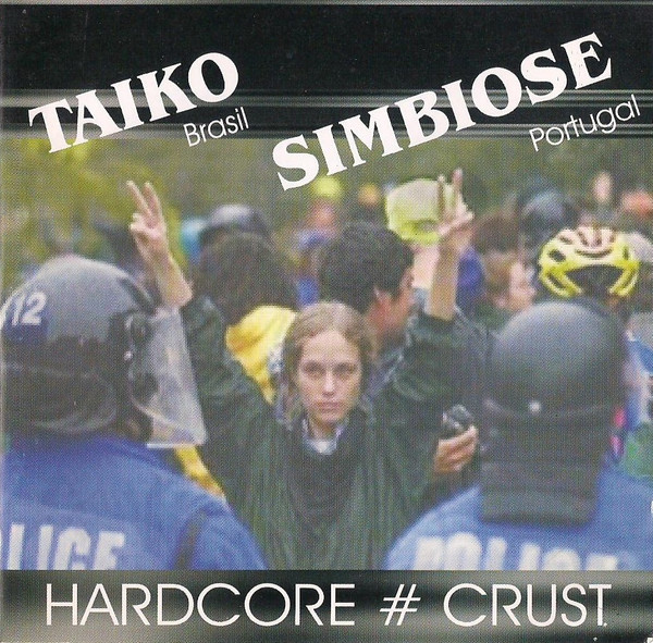 Simbiose - Hardcore # Crust