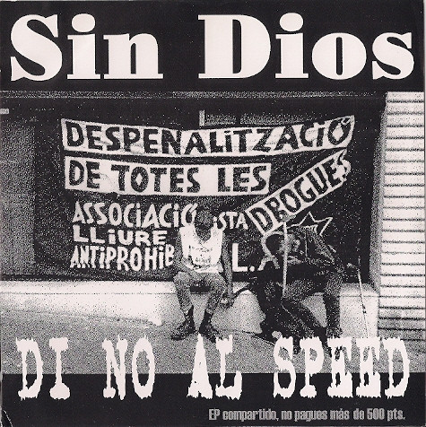 Sin Dios - Di No Al Speed / Requiem