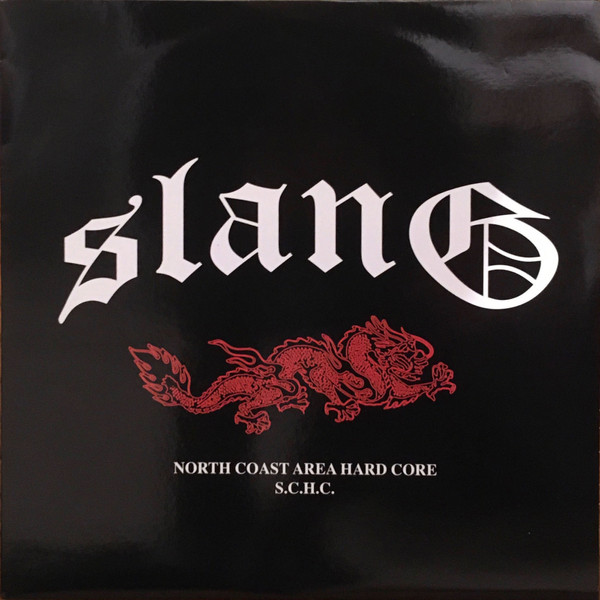 Slang - Skilled Rhythm Kills