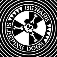Sleeping Dogs - Beware