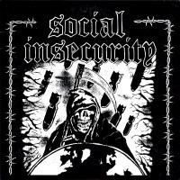 Social Insecurity - Burn All Flags