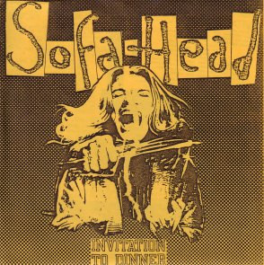Sofa Head - Invitation To Dinner