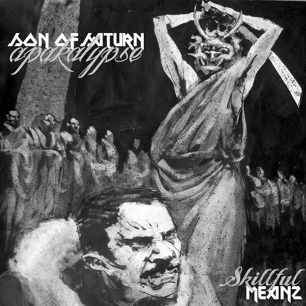 Son Of Saturn - Skillful Meanz