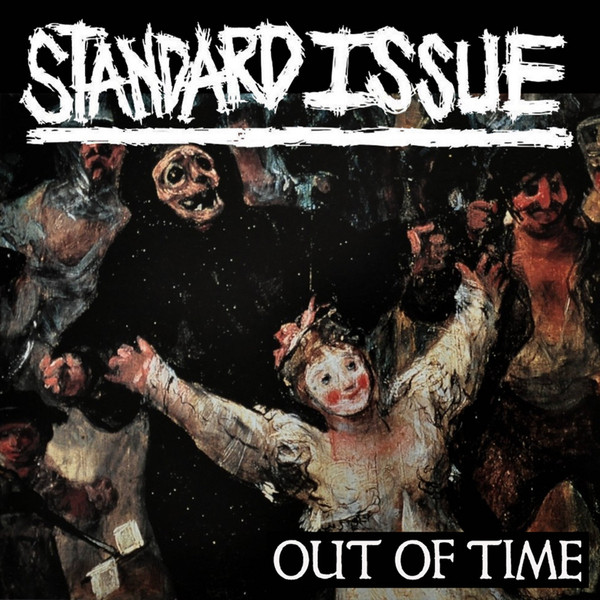 Standard Issue - Out of Time