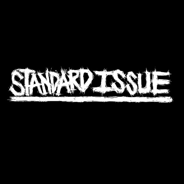 Standard Issue - Self Titled Ep (2017)