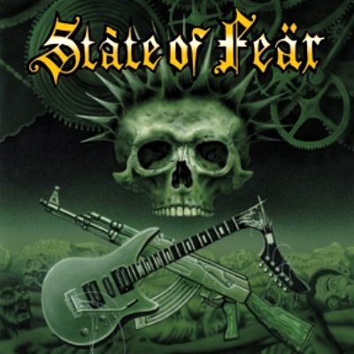 State Of Fear - Discography