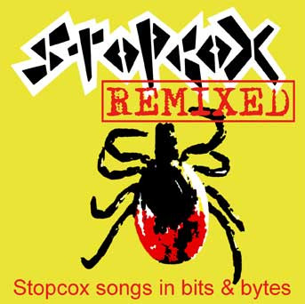 Stopcox - Stopcox Remixed – Stopcox Songs In Bits And Bytes