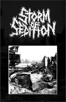 Storm Of Sedition - Storm Of Sedition