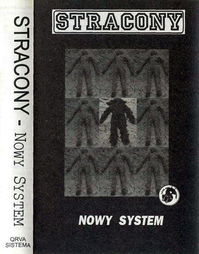 Stracony - Nowy System