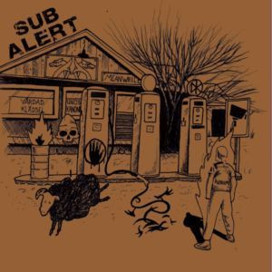 Sub Alert - Cover Of The Month 2010