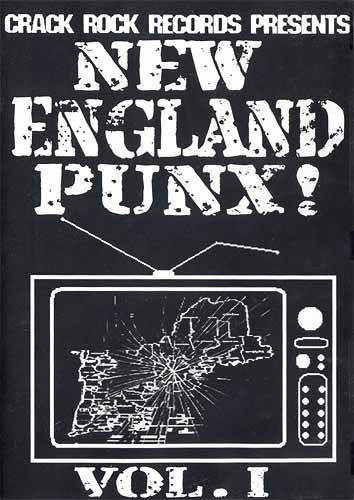 Suburban Showdown - New England Punx! Vol. I