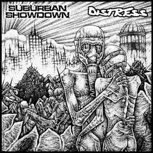 Suburban Showdown - Suburban Showdown / Distress