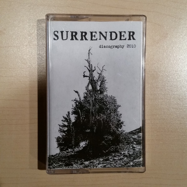Surrender - Discography 2010