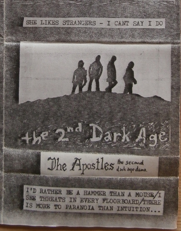 The Apostles - The 2nd Dark Age Demo