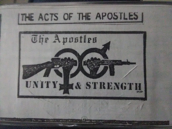 The Apostles - The Acts Of The Apostles