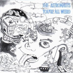 The Astronauts - You