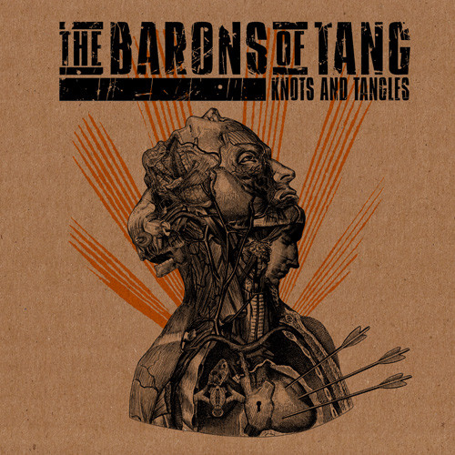 The Barons Of Tang - Knots And Tangles