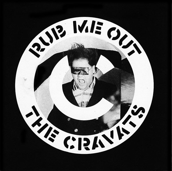 The Cravats - Rub Me Out