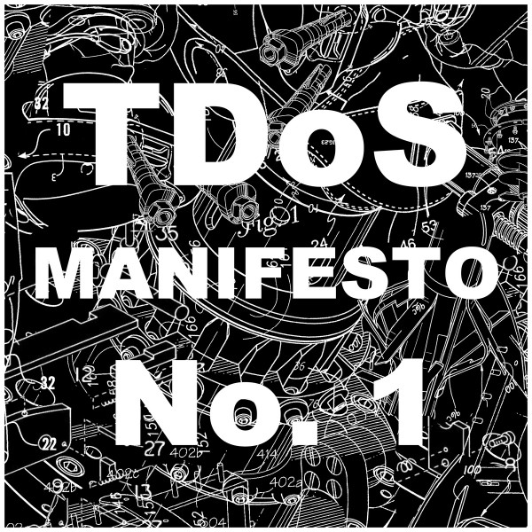 The Cravats - TDoS Manifesto No. 1