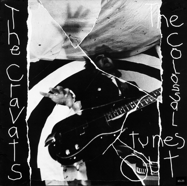 The Cravats - The Colossal Tunes Out