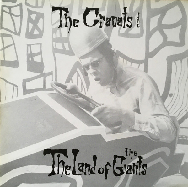 The Cravats - The Land Of The Giants