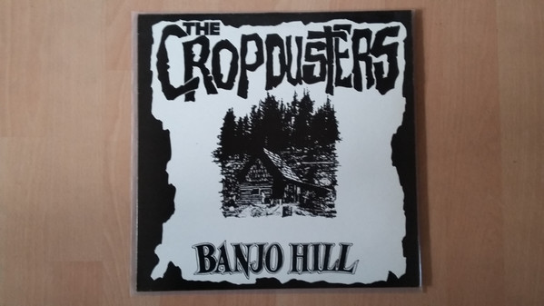 The Cropdusters - Banjo Hill
