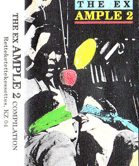 The Ex - Ample 2