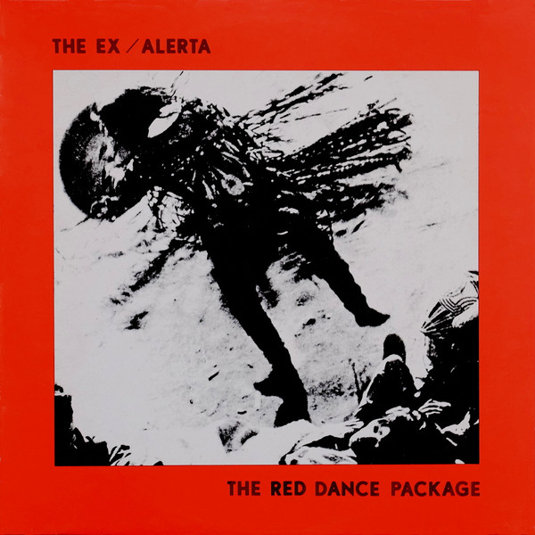 The Ex  Tom Cora - The Red Dance Package